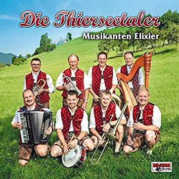 Musikanten Elixier