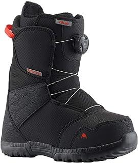 Best Zipline Boa Snowboard Boot - Kids