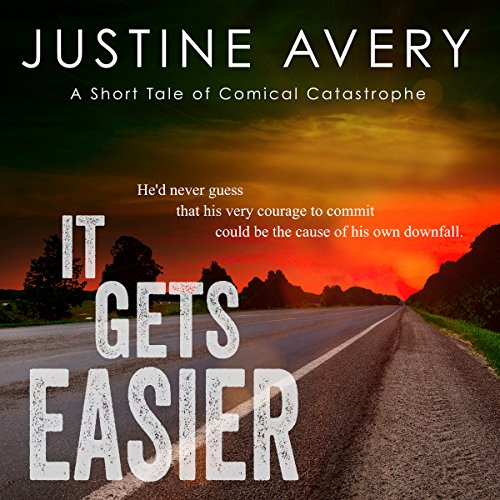 It Gets Easier audiobook cover art
