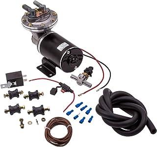 """MGGRP Elektryczna pompa podciśnieniowa zestaw do wzmacniacza siły hamulca 12 V od 18"""" do 22"""""""