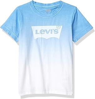Levi's Boys' Little Classic Batwing T-Shirt