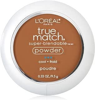 l'oreal true match powder cocoa