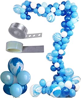 Best blue balloon arch kit Reviews