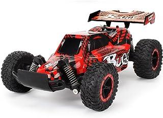 RC Car–vanvler jd-2610b 1: 162WD High Speed { RC Racing車リモート制御トラック} Off Road Buggyおもちゃ レッド Vanvler RC Car