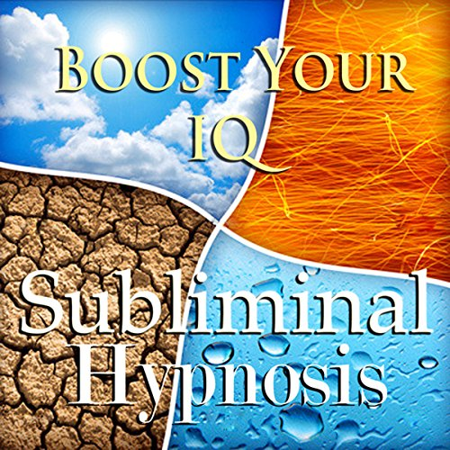 Boost Your IQ Subliminal Affirmations cover art