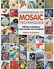 Fitzgerald, B: Compendium of Mosaic Techniques