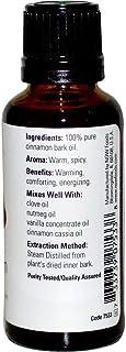Now Foods Essential Oils Cinnamon Bark 30 ml