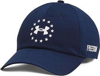 قبعة Freedom Fury للرجال من Under Armour