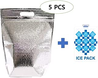 thermal pouches cold