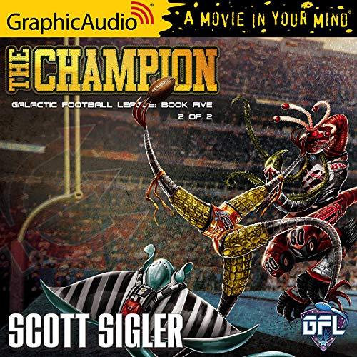 『The Champion (2 of 2)』のカバーアート