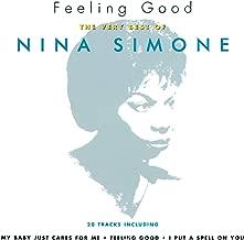 nina simone feeling good album