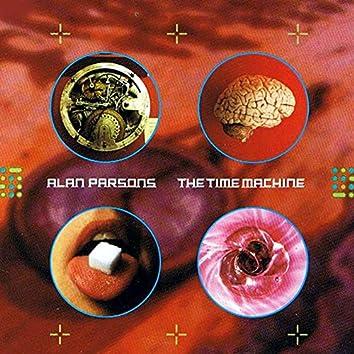 The Time Machine (Dr. Evil Radio Mix)