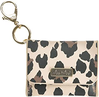 Card Holder and Key Chain Charm