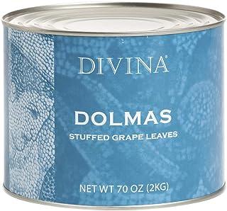 Best Canned Stuffed Grape Leaves [2021 Picks]