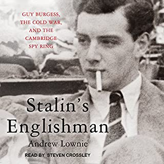 Stalin's Englishman cover art