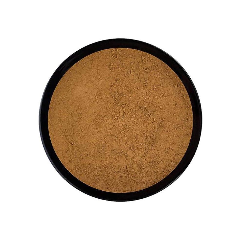 進行中書き込みシャープEmani, Perfecting Crushed Foundation, 276 Tan, 0.35 oz (10 g)