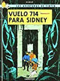 Vuelo 714 para Sydney (Las aventuras de Tintin)