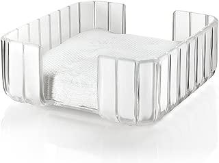 Guzzini Grace Transparent Table Napkin Holder