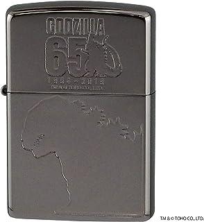 【Amazon.co.jp 限定】ZIPPO(ジッポー) ライター ゴジラ誕生65周年記念 3色 各65個限定モデル シリアルナンバー入り