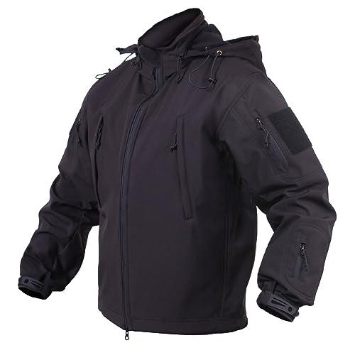 da2702a7ba9 Rothco Concealed Carry Soft Shell Jacket