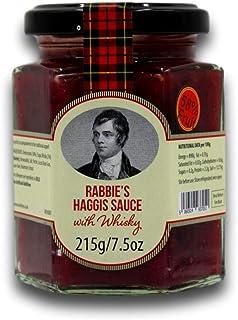 Uncle Roys Rabbie's Haggis Sauce