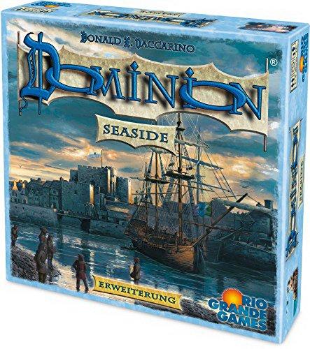 Dominion Seaside - Erweiterung, 1Stück