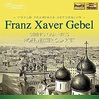 Gebel: String Quartets