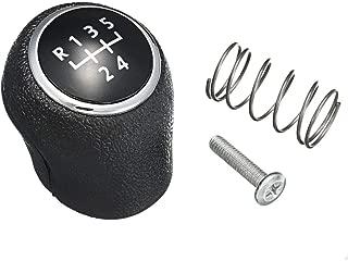 TOYECOTA - 5 Speed Manual Car Gear Stick Shift Knob For VW Transporter T5 & T5.1 2003-2011 Gp 7H0711113