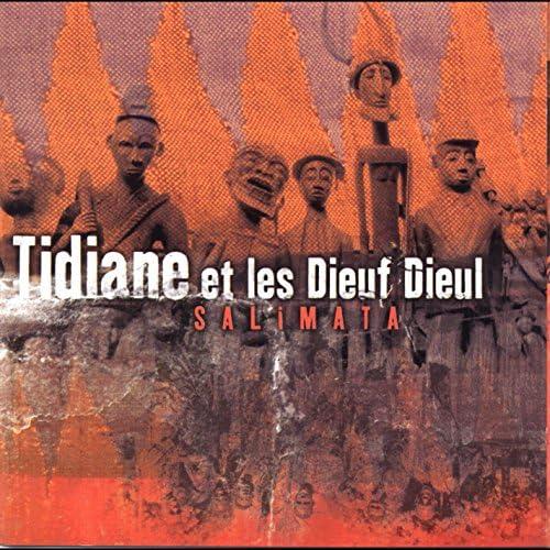 Tidiane Gaye