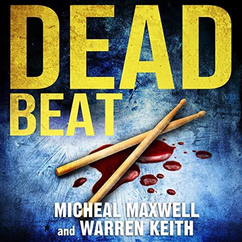 Dead Beat Titelbild