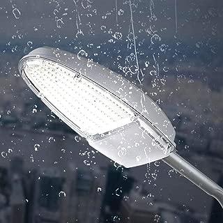 Luz Solar con Sensor Crepuscular Impermeable 144 LED