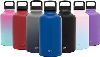 21 oz Multicolored 3dRose Reflective Fractal Ornate and Colorful Balanced Mandala-Sports Water Bottle 21oz wb/_173470/_1