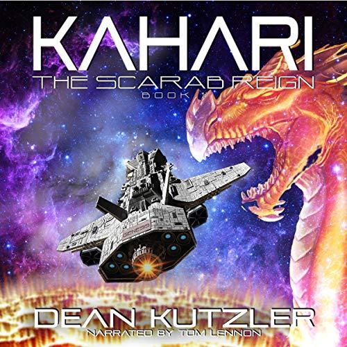 Kahari cover art
