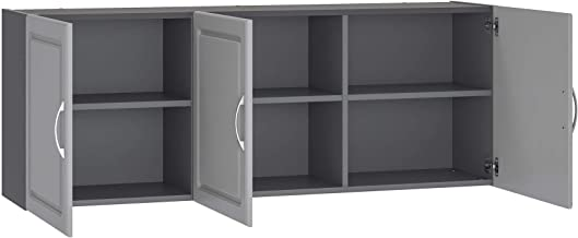 SystemBuild Kendall Utility Storage Cabinet 36