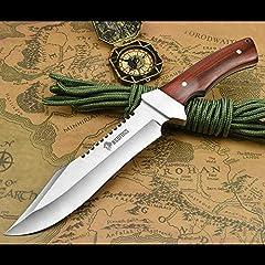 Fahrtenmesser Rambo