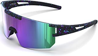 G2RISE Polarized Sunglasses for Men Women - Trendy Sunglasses with UV Protection for Driving & Fishing Cycling Running Sports
