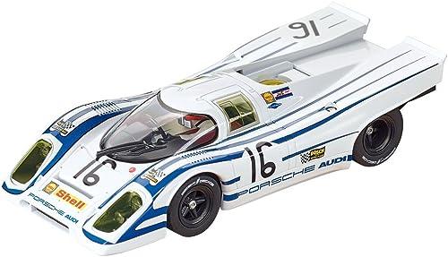 barato y de alta calidad Carrera Digital 132 132 132 - Porsche 917K Sebring No.16 (20030760)  a precios asequibles