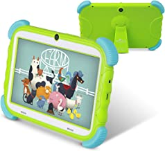 Kids Tablet, 7 inch Android 8.1 Tablet for Kids, 16GB with WiFi, Preinstalled Educational APP...