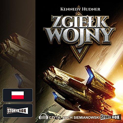 Zgielk wojny (Zgielk wojny 1) audiobook cover art