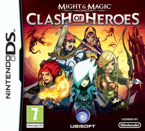 Might & Magic: Clash Of Heroes [UK Import]