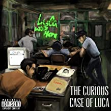 The Curious Case of Luca [Explicit]