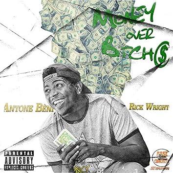 M.O.B (feat. Rick Wright)