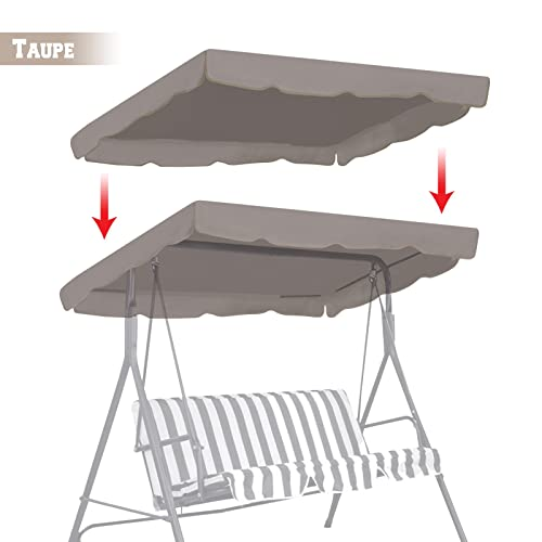 Canopy For Swing Set Amazon Com
