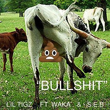 BullSh!t (feat. Waka & S.E.B)