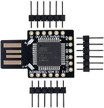 Aideepen Beetle Virtual Keyboard BadUSB Atmega32U4-AU Module Micro Development Expansion Board for Arduino Leonardo UNO R3