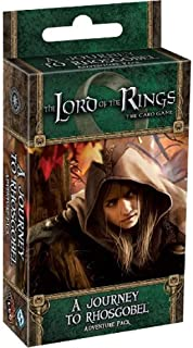 Lord of the Rings LCG: A Journey to Rhosgobel