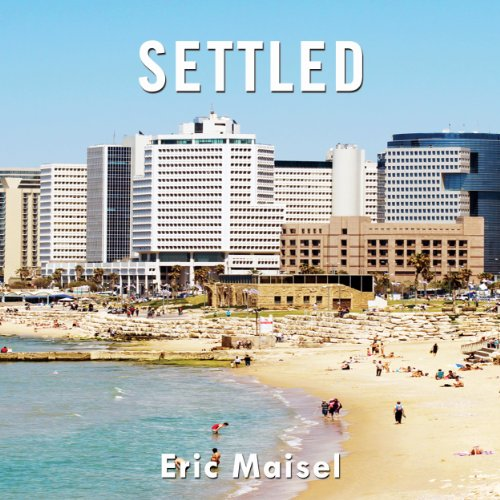 Settled audiobook cover art
