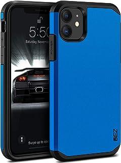 iPhone X Coque Robuste Gryphon Bleu//Bleu Clair DE Protection Chute de 3/m de Haut Survivor Extreme avec Clip Ceinture pivotant Fin Housse de Protection