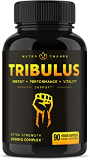 maca vs tribulus