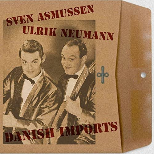 Svend Asmussen & Ulrik Neumann